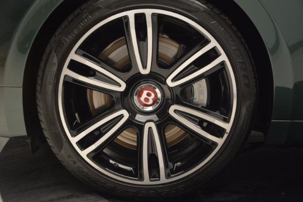 New 2017 Bentley Flying Spur V8 S for sale Sold at Maserati of Westport in Westport CT 06880 18