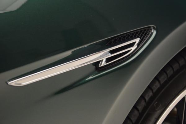 New 2017 Bentley Flying Spur V8 S for sale Sold at Maserati of Westport in Westport CT 06880 19