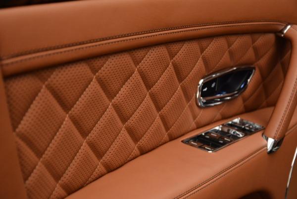 New 2017 Bentley Flying Spur V8 S for sale Sold at Maserati of Westport in Westport CT 06880 22