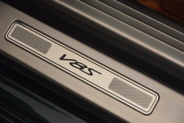 New 2017 Bentley Flying Spur V8 S for sale Sold at Maserati of Westport in Westport CT 06880 23