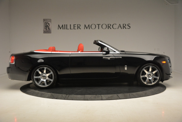 New 2017 Rolls-Royce Dawn for sale Sold at Maserati of Westport in Westport CT 06880 10