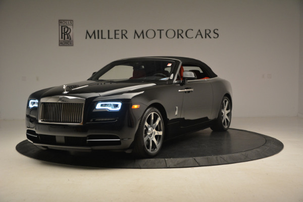 New 2017 Rolls-Royce Dawn for sale Sold at Maserati of Westport in Westport CT 06880 15