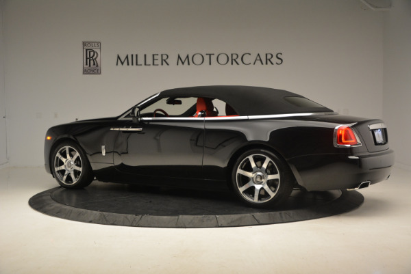 New 2017 Rolls-Royce Dawn for sale Sold at Maserati of Westport in Westport CT 06880 21