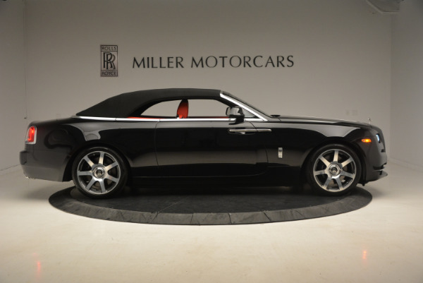 New 2017 Rolls-Royce Dawn for sale Sold at Maserati of Westport in Westport CT 06880 26