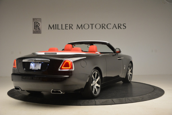 New 2017 Rolls-Royce Dawn for sale Sold at Maserati of Westport in Westport CT 06880 8