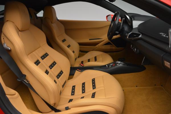 Used 2010 Ferrari 458 Italia for sale Sold at Maserati of Westport in Westport CT 06880 18