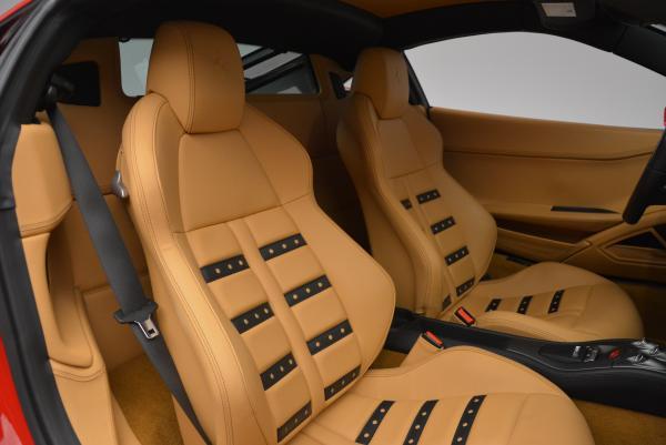 Used 2010 Ferrari 458 Italia for sale Sold at Maserati of Westport in Westport CT 06880 19