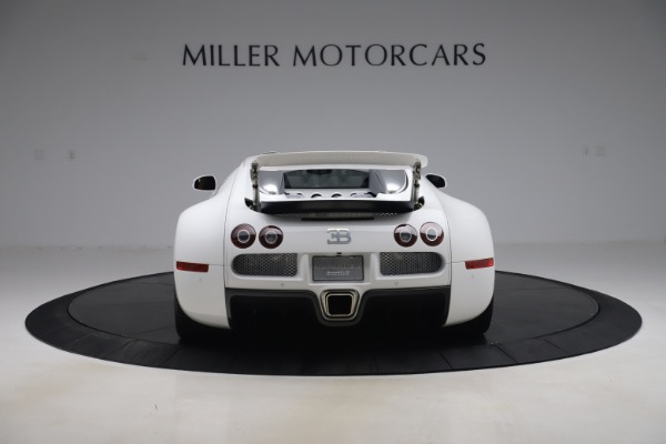 Used 2011 Bugatti Veyron 16.4 Grand Sport for sale Call for price at Maserati of Westport in Westport CT 06880 14