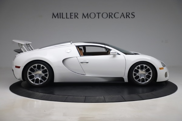 Used 2011 Bugatti Veyron 16.4 Grand Sport for sale Call for price at Maserati of Westport in Westport CT 06880 15