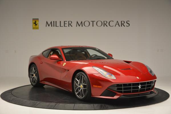 Used 2014 Ferrari F12 Berlinetta for sale Sold at Maserati of Westport in Westport CT 06880 11