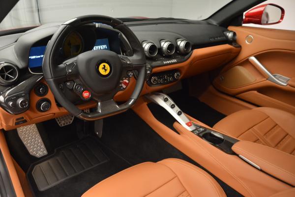 Used 2014 Ferrari F12 Berlinetta for sale Sold at Maserati of Westport in Westport CT 06880 12