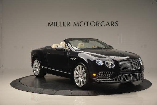 Used 2016 Bentley Continental GT V8 S Convertible for sale Sold at Maserati of Westport in Westport CT 06880 11