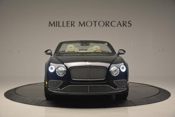 Used 2016 Bentley Continental GT V8 S Convertible for sale Sold at Maserati of Westport in Westport CT 06880 12