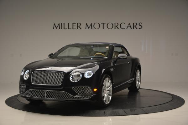 Used 2016 Bentley Continental GT V8 S Convertible for sale Sold at Maserati of Westport in Westport CT 06880 13