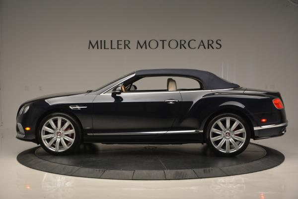 Used 2016 Bentley Continental GT V8 S Convertible for sale Sold at Maserati of Westport in Westport CT 06880 15