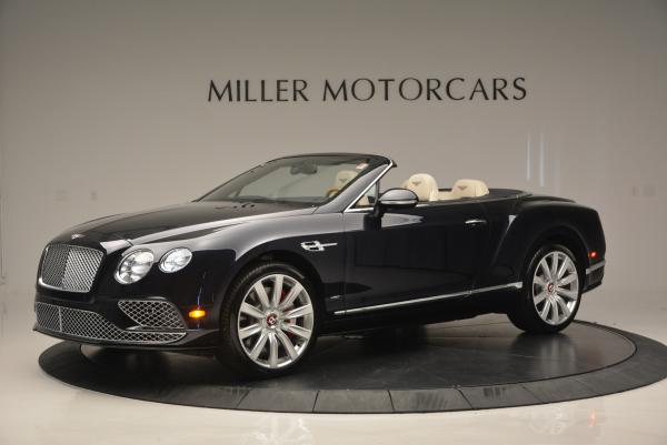 Used 2016 Bentley Continental GT V8 S Convertible for sale Sold at Maserati of Westport in Westport CT 06880 2