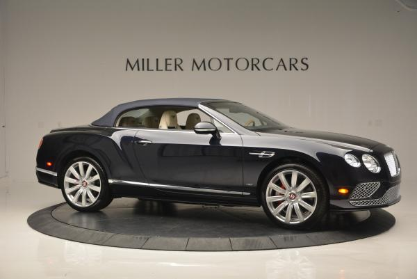 Used 2016 Bentley Continental GT V8 S Convertible for sale Sold at Maserati of Westport in Westport CT 06880 22