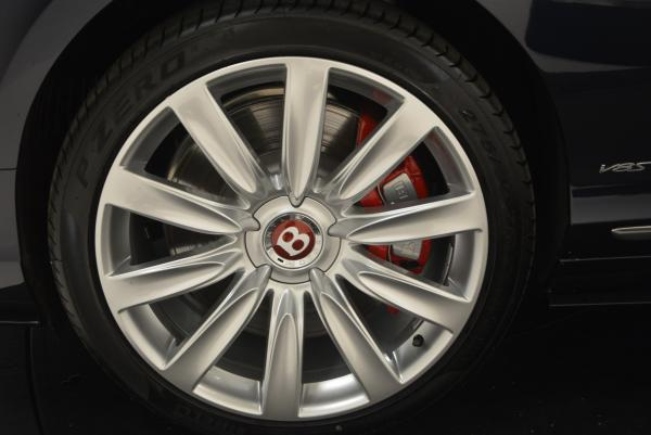 Used 2016 Bentley Continental GT V8 S Convertible for sale Sold at Maserati of Westport in Westport CT 06880 28