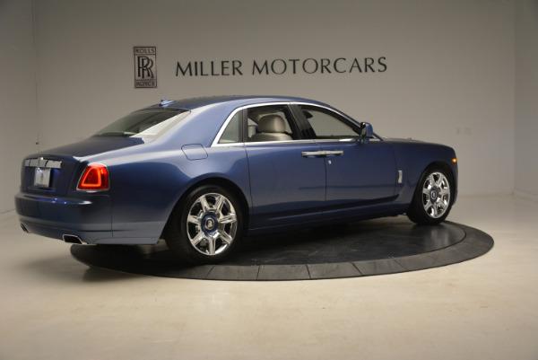 Used 2010 Rolls-Royce Ghost for sale Sold at Maserati of Westport in Westport CT 06880 10