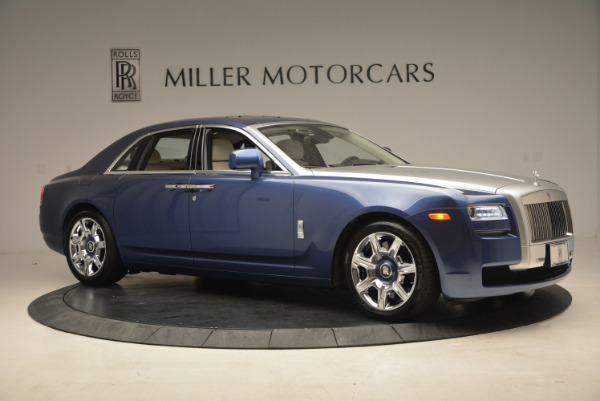 Used 2010 Rolls-Royce Ghost for sale Sold at Maserati of Westport in Westport CT 06880 12