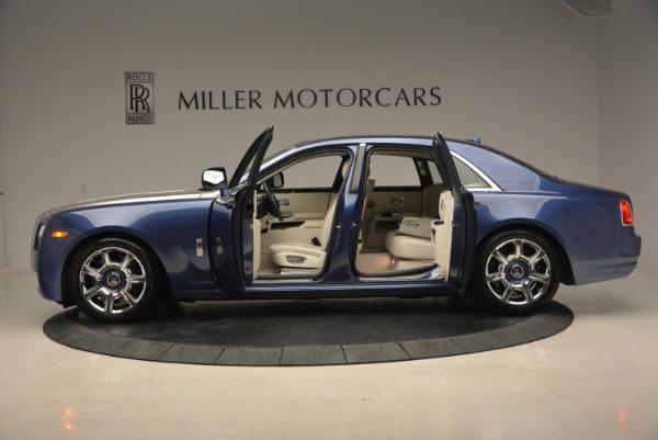 Used 2010 Rolls-Royce Ghost for sale Sold at Maserati of Westport in Westport CT 06880 14