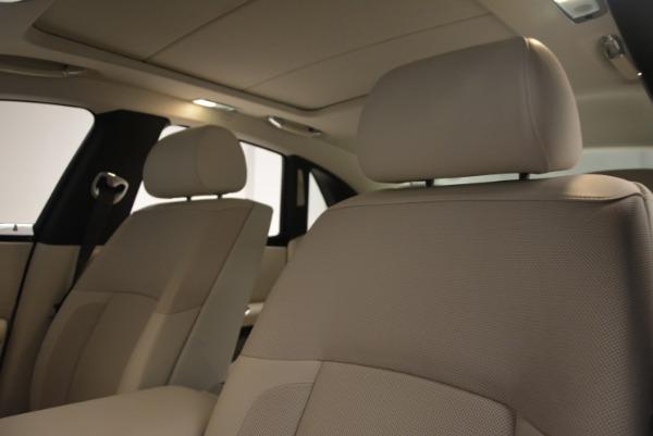 Used 2010 Rolls-Royce Ghost for sale Sold at Maserati of Westport in Westport CT 06880 15