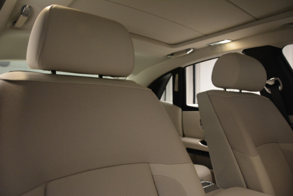 Used 2010 Rolls-Royce Ghost for sale Sold at Maserati of Westport in Westport CT 06880 16