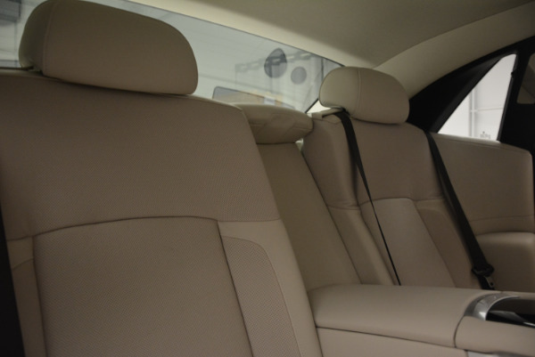 Used 2010 Rolls-Royce Ghost for sale Sold at Maserati of Westport in Westport CT 06880 18