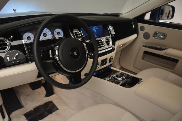 Used 2010 Rolls-Royce Ghost for sale $119,900 at Maserati of Westport in Westport CT 06880 19