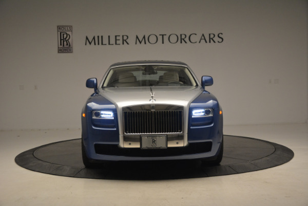 Used 2010 Rolls-Royce Ghost for sale Sold at Maserati of Westport in Westport CT 06880 2