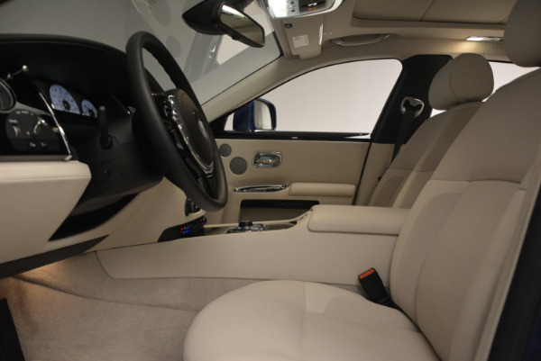 Used 2010 Rolls-Royce Ghost for sale Sold at Maserati of Westport in Westport CT 06880 20