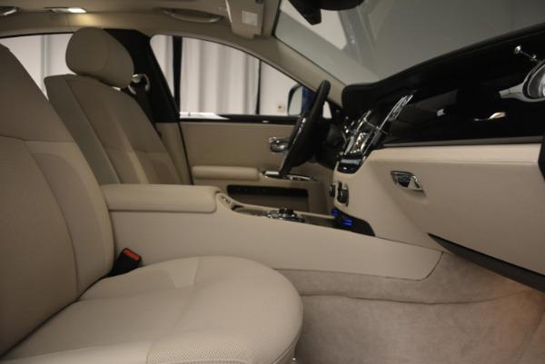 Used 2010 Rolls-Royce Ghost for sale Sold at Maserati of Westport in Westport CT 06880 21