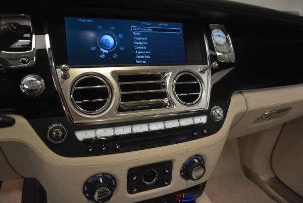 Used 2010 Rolls-Royce Ghost for sale $119,900 at Maserati of Westport in Westport CT 06880 23