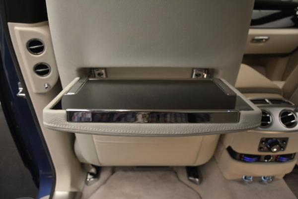 Used 2010 Rolls-Royce Ghost for sale $119,900 at Maserati of Westport in Westport CT 06880 26