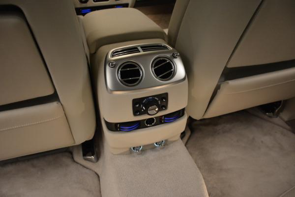 Used 2010 Rolls-Royce Ghost for sale $119,900 at Maserati of Westport in Westport CT 06880 27