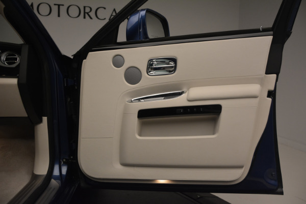 Used 2010 Rolls-Royce Ghost for sale Sold at Maserati of Westport in Westport CT 06880 28