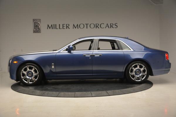 Used 2010 Rolls-Royce Ghost for sale Sold at Maserati of Westport in Westport CT 06880 4