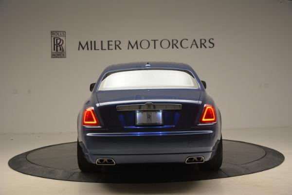 Used 2010 Rolls-Royce Ghost for sale $119,900 at Maserati of Westport in Westport CT 06880 7