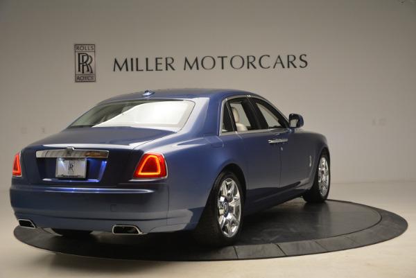 Used 2010 Rolls-Royce Ghost for sale Sold at Maserati of Westport in Westport CT 06880 8
