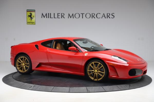 Used 2005 Ferrari F430 for sale $115,900 at Maserati of Westport in Westport CT 06880 10