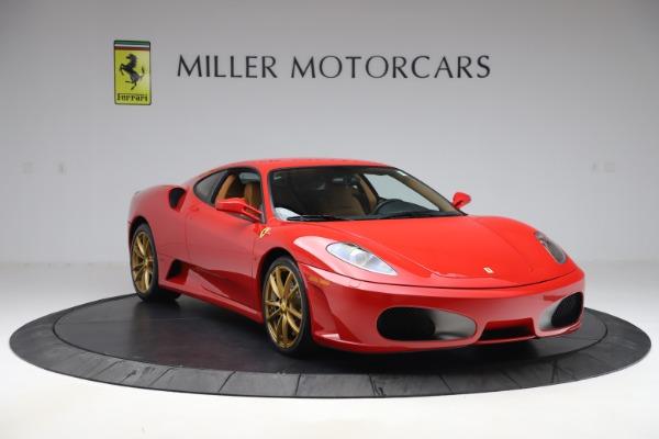 Used 2005 Ferrari F430 for sale $115,900 at Maserati of Westport in Westport CT 06880 11