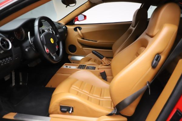 Used 2005 Ferrari F430 for sale $115,900 at Maserati of Westport in Westport CT 06880 14