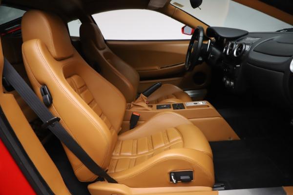 Used 2005 Ferrari F430 for sale $115,900 at Maserati of Westport in Westport CT 06880 18