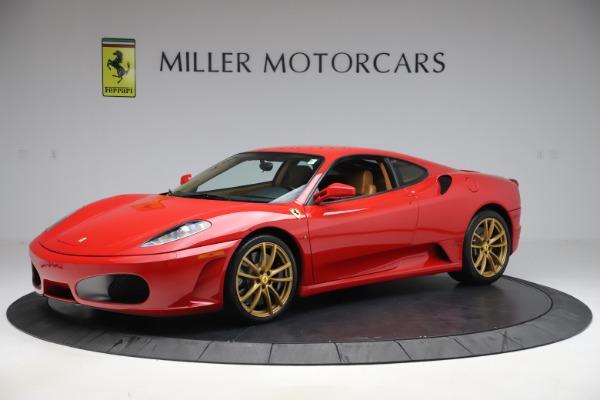 Used 2005 Ferrari F430 for sale $115,900 at Maserati of Westport in Westport CT 06880 2
