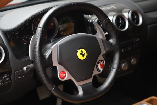 Used 2005 Ferrari F430 for sale $115,900 at Maserati of Westport in Westport CT 06880 20