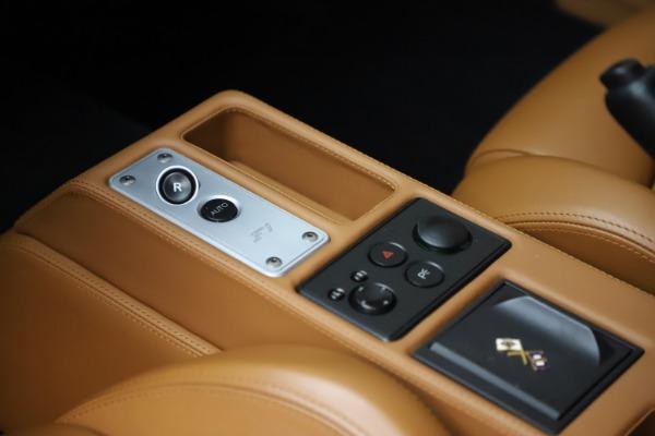 Used 2005 Ferrari F430 for sale $115,900 at Maserati of Westport in Westport CT 06880 21
