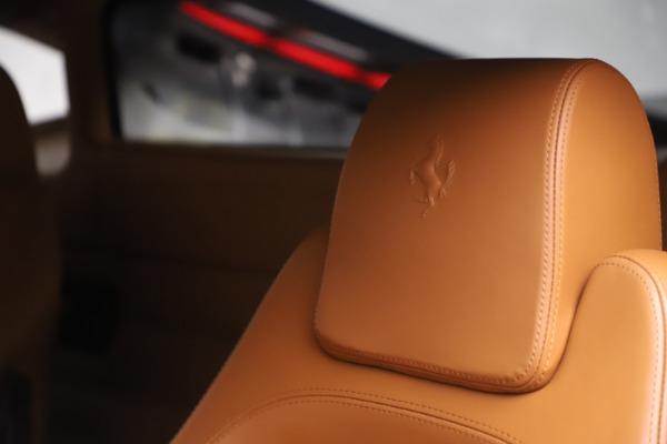 Used 2005 Ferrari F430 for sale $115,900 at Maserati of Westport in Westport CT 06880 22
