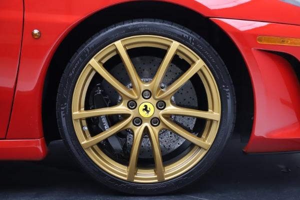 Used 2005 Ferrari F430 for sale $115,900 at Maserati of Westport in Westport CT 06880 25