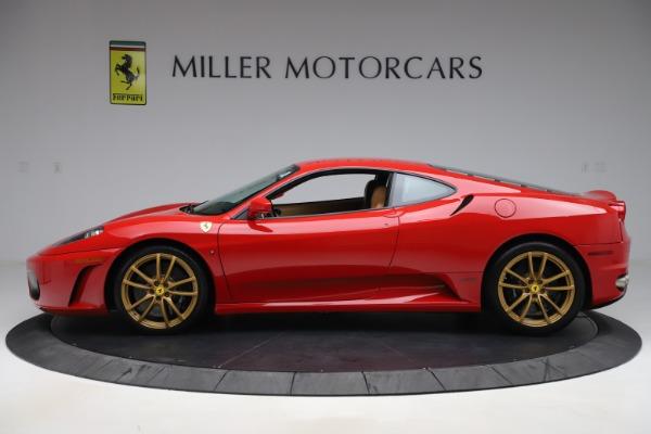 Used 2005 Ferrari F430 for sale $115,900 at Maserati of Westport in Westport CT 06880 3