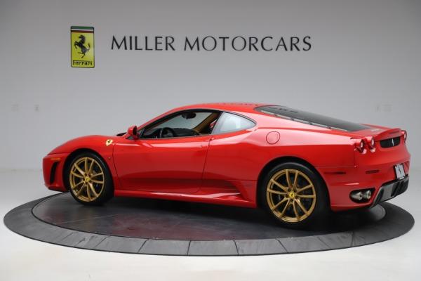 Used 2005 Ferrari F430 for sale $115,900 at Maserati of Westport in Westport CT 06880 4
